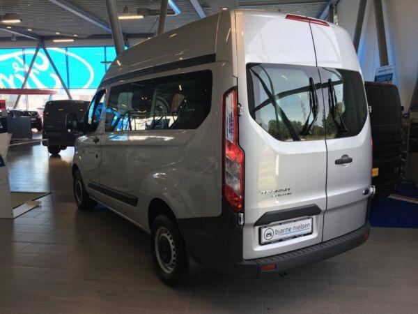 Ford Transit Custom Kombi 310L 2,0 TDCi 105 Ambiente - billede 1