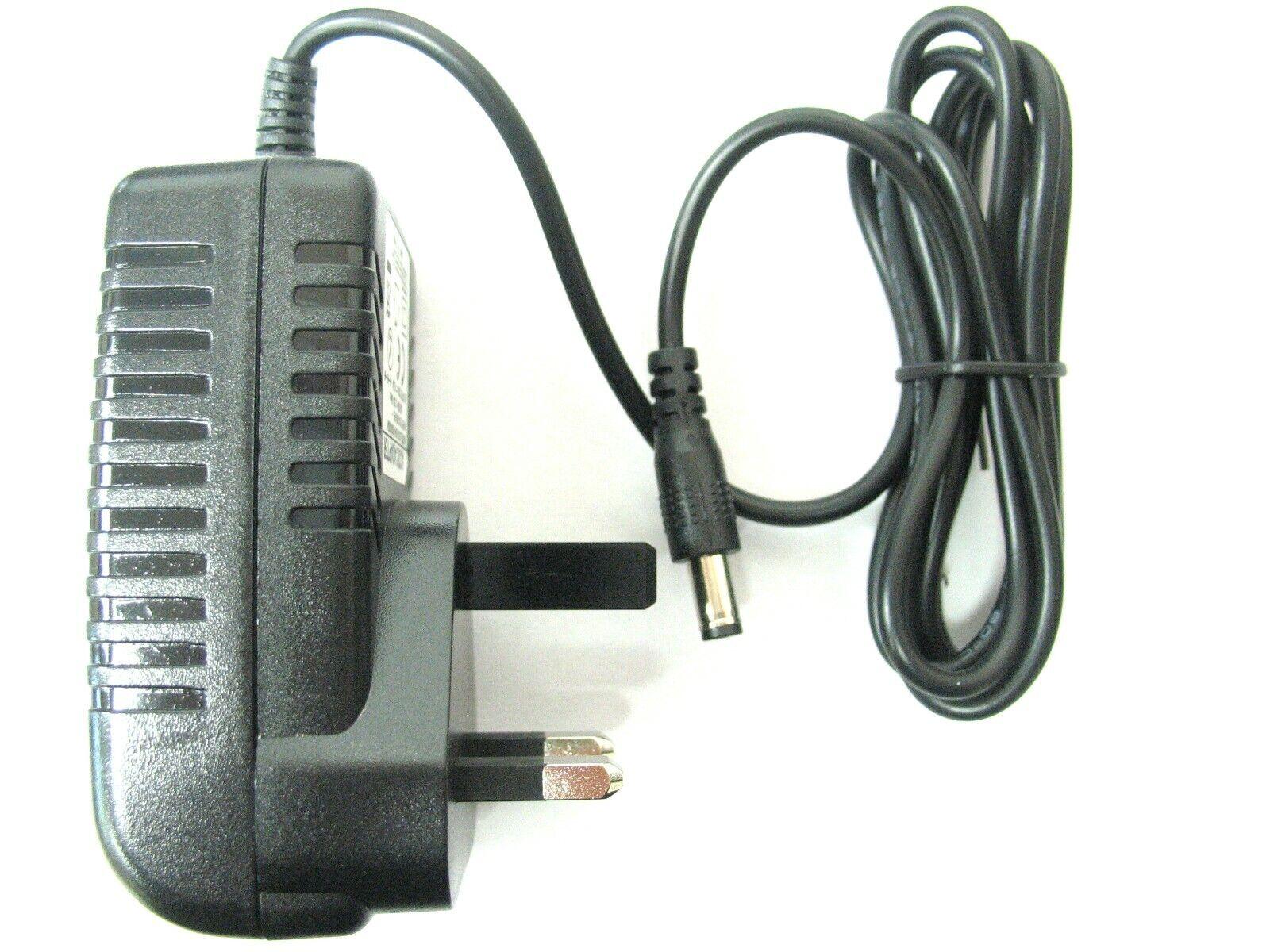 0.5 Amp 28 Volt AC-DC Mains Regulated Power Adaptor/Supply/Charger (14 Watt)