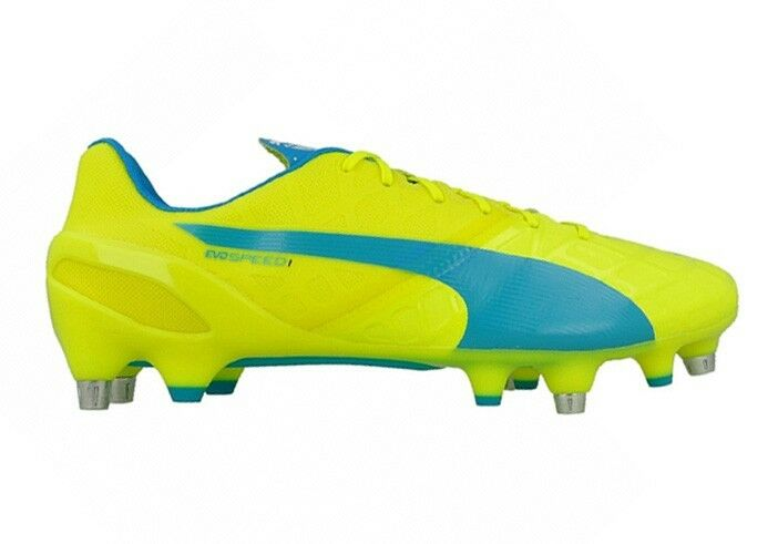 PUMA EVOSPEED 1.4 MIXED SG MARCO REUS 40.5-44 NEW  evopower liga esito king