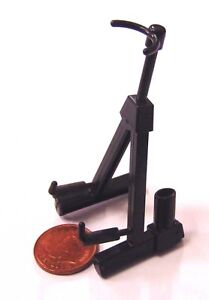 1-12-Scale-Plastic-Violin-Stand-Tumdee-Dolls-House-Instrument-Music-Accessory