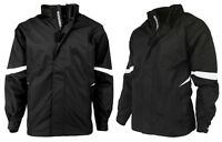 Warrior Barrier Warm-up Jacket - Sr