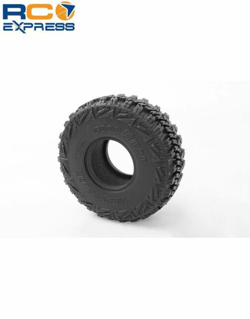 RC 4WD Goodyear Wrangler MT/R 2.2 inch Scale Tires RC4ZT0153