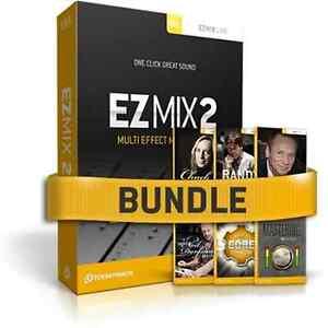 Details about Toontrack EZmix 2 Top Producers BUNDLE (Serial Download)