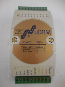 ADLINK ND-6052 Windows 8 X64 Treiber