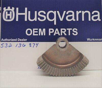 Craftsman Husqvarna Poulan Weedeater 136874 Sector Gear
