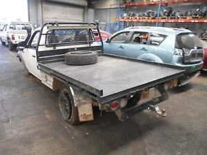 STEEL-TRAY-SINGLE-CAB-SUIT-HILUX-RODEO-NAVARA-BRAVO-FALCON-TRITON-COURIER-ETC