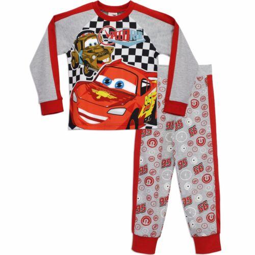 Disney cars pyjamagarçons disney cars pyjama setvoitures lightning mcqueen pyjama