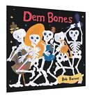 Dem Bones by Bob Barner (Paperback, 2016)