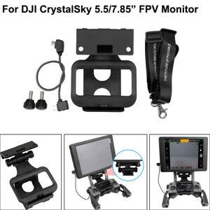 5-5-7-85-034-For-CrystalSky-Monitor-Bracket-Mount-Holder-For-DJI-MAVIC-2-Pro-AIR