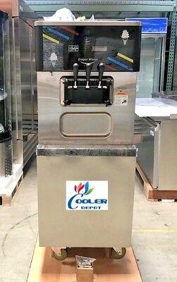 Buy Commercial Frozen Yogurt Machine