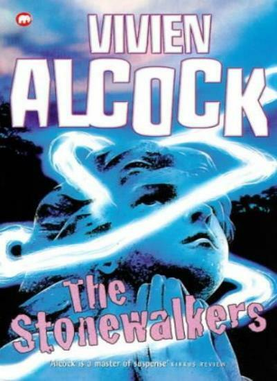 The Stonewalkers By  Vivien Alc*ck. 9780749707071