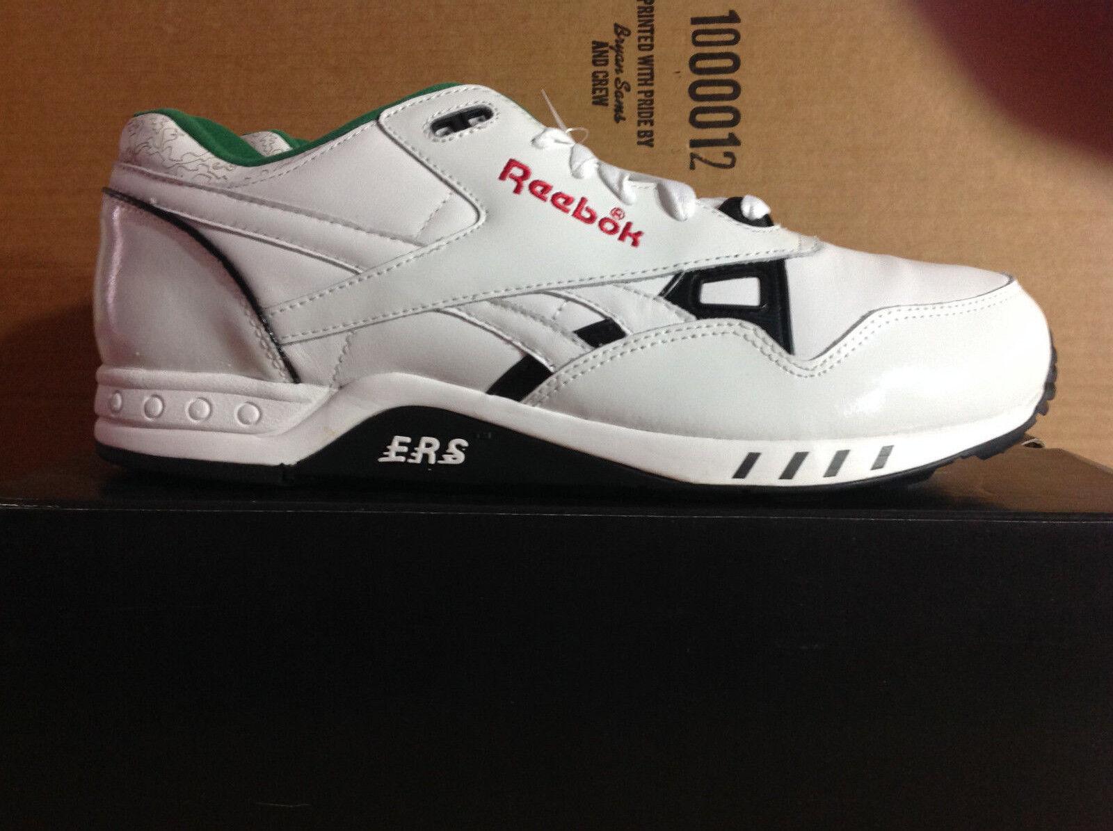 REEBOK ERS 2000-RFC estilo para hombres talla US10-Muy Rara - 3600 Pares hecho