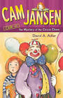 The Mystery of the Circus Clown by David A Adler (Hardback, 2004)