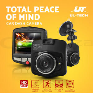 UL-TECH-Dash-Camera-1080p-HD-Car-Cam-Recorder-DVR-Vehicle-Camera-Night-Vision