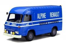 Saviem Sb2 Assistance courses Alpine 1/18 - OT578 OTTOMOBILE