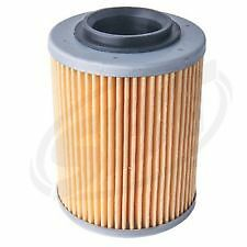 CAN AM MAVERICK X3 OIL FILTER W/ FREE O RING OEM  420956123 O-RING 420650500