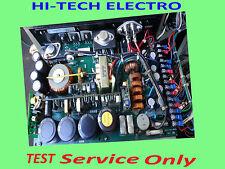 CNC Machine / Milling Machine Power Supply Board Test Service (All Models)