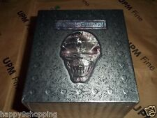 Iron Maiden Complete 12 Albums 15 CD Music Box Set  Factory Sealed Free shipping