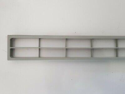 Lüftungsgitter Küche Highboard Arbeitsplattenlüftung für Abdeckboden Topplatte