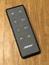 New Remote Control for Bose SoundDock Series II 2,III 3,/&Portable Music System