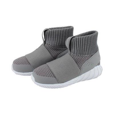 Gray Tubular Doom 360 baby shoes Adidas