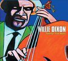 Twenty-Five Ways [Digipak] by Willie Dixon (CD, Mar-2014, Blues Boulevard)