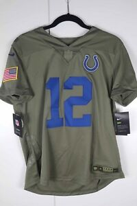 Nike Football Jersey Women s Salute to Service Indianapolis Colts ... 4841f8f2a