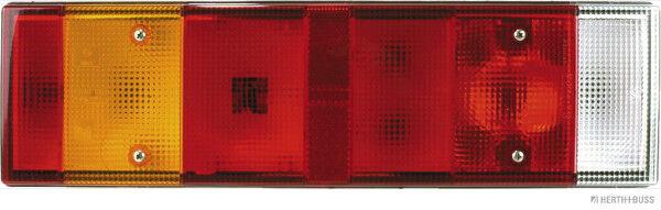 Heckleuchte Rückleuchte Rücklicht NEU HERTH+BUSS ELPARTS (83840512) links/rechts