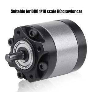 1-5-Planetengetriebe-Getriebegehaeuse-Set-fuer-RC-1-10-Crawler-Truck-Auto-D90