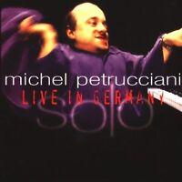 Michel Petrucciani Live in Germany (Alte Oper, Frankfurt, 1997) [CD]