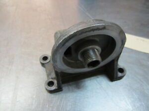 Image Is Loading 67e113 Engine Oil Filter Housing 2010 Ford Escape