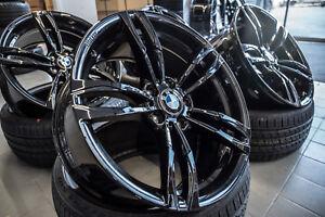 18 Zoll Sommerkompletträder 225/40 R18 Reifen für BMW 3er e46 e90 e91 e92 e93 M4