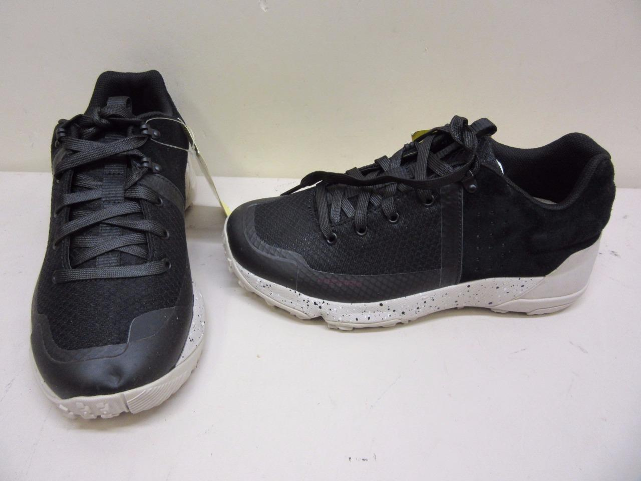 Under Armour Burnt River Low 2.0 Women's Size 7 SMS Sample Shoes Running Hiking