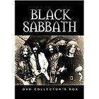 Black Sabbath - DVD Collector's Box (+2DVD, 2013)
