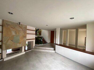 Casa en venta, Bosques de Tarango a 10 minutos de Santa Fe.