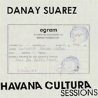 Havana Cultura Sessions * by Danay Suarez (CD, Nov-2010, Brownswood)