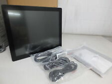 Elo Touch Solutions Et1215l 121 800x600 Lcd Touchscreen Pos With Cables