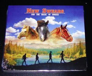 NEW-JURA-AND-THE-MAGICO-OF-CABALLOS-CD-ENV-O-RAPIDO-NUEVO-Y-EMB-ORIG