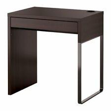 Ikea Bureau Table D Ordinateur Pc Table De Bureau Bureau Table Blanc Achetez Sur Ebay