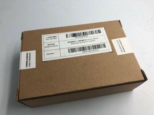Centralita Unidad control Xiaomi Mijia M365 M365 PRO 100/%ORIGINAL controladora