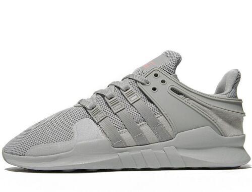 Adv Triple 10 Adidas 6 et Originals tailles ® Support Grey britanniques Eqt q8t8v