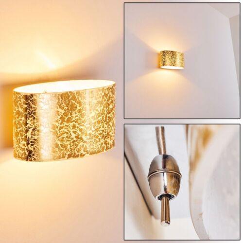 moderne Wandleuchte Rapar Treppen Haus Wohn Schlaf Zimmer Lampe Up /& Down Metall