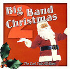 Big Band Christmas Two by Iliad Jazz Orchestra (CD, 2008, Immergent)