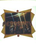 Aerosmith Concert Rock & Roll T Shirt Iron On Transfer Real 70's Original Rare 1