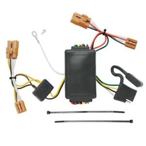 Trailer-Hitch-Wiring-Harness-For-Chevrolet-Aveo-4-Dr-2007-2008-2009-2010-2011