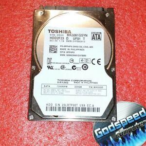 320GB Hard Drive Windows 7 Professional 64 Loaded HP ProBook 6570b Laptop