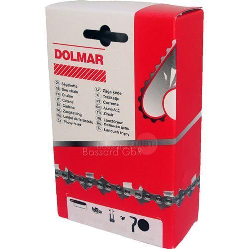 Ersatzschwert 30cm für ES-153A Dolmar Sternschiene