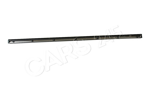 Genuine Garnish Moulding MERCEDES W116 Sedan 1167200280