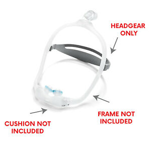 Headgear-For-DreamWear-Nasal-amp-Nasal-Pillow-CPAP-BiPAP-Mask-HEAD-STRAP-ONLY