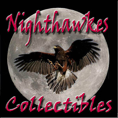 Nighthawkes Collectibles